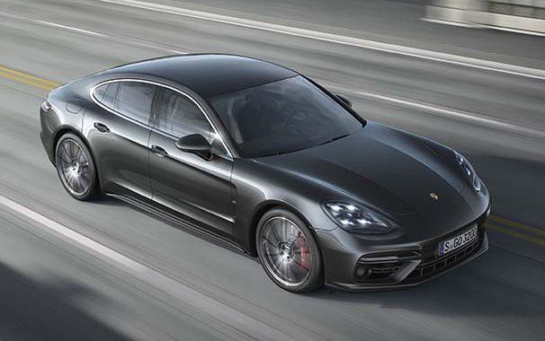 Yeni Porsche Panamera 2016