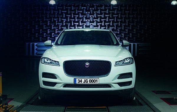 Jaguar Care hizmeti başladı