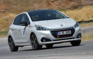 Peugeot 208 1.2 PureTech EAT6 satışa sunuldu