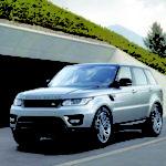 Yeni 2017 Range Rover Sport 2.0 Dizel
