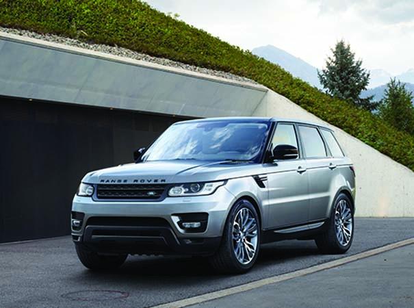 Yeni 2017 Range Rover Sport 2.0 Dizel duyuruldu