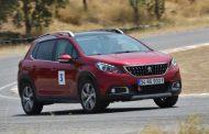 Yeni yüzlü 2016 Peugeot 2008 satışa sunuldu