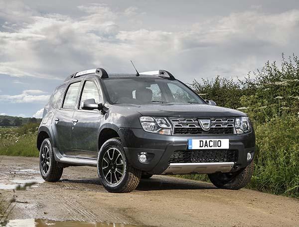 Dacia Duster Dizel Otomatik geliyor - Otomobil