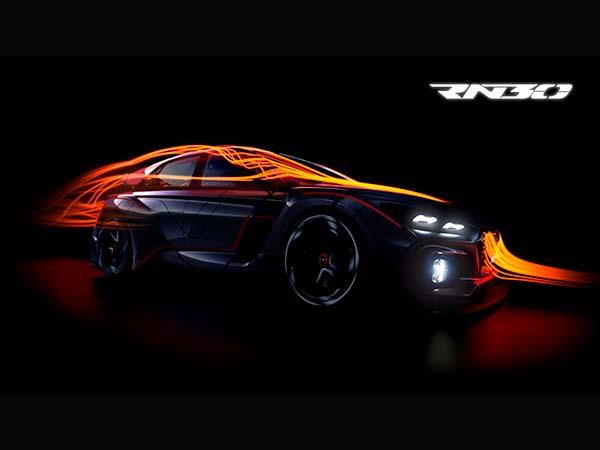 Hyundai N Concept Paris'te sergilenecek