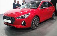 Hyundai - Paris Otomobil Fuarı 2016