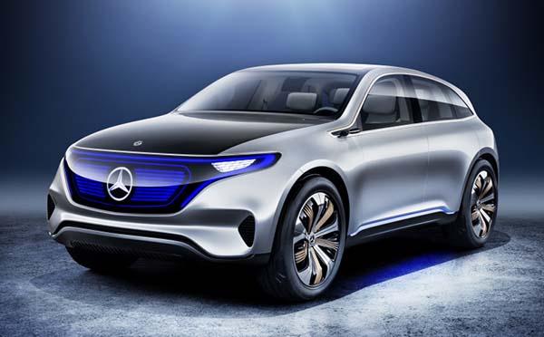 Mercedes-Benz Paris 2016 yenilikleri
