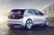 Volkswagen I.D. konsept otomobili tanıtıldı