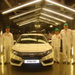 Yeni Honda Civic Sedan 2017