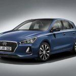 Yeni Hyundai i30 2017