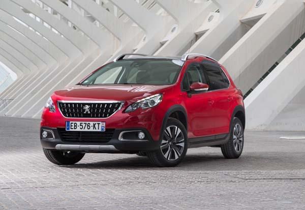 Yeni Peugeot SUV modelleri