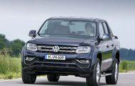 Yeni Volkswagen Amarok 2017 tanıtıldı
