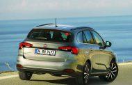 Fiat Egea Station Wagon modeli satışa sunuldu