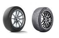 Michelin Crossclimate+ ve Pilot Sport 2 tanıtıldı