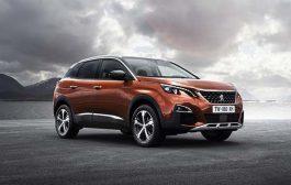 Yeni 2017 Peugeot 3008 test videosu