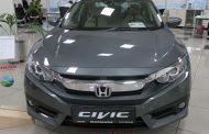 Yeni Honda Civic Sedan 2016 fiyat listesi