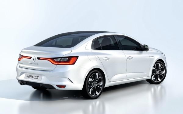 Yeni Renault Megane Sedan Fiyat Listesi Otomobil