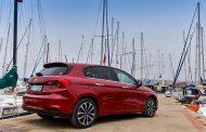 Fiat Egea Hatchback dizel otomatik modeli bayilerde