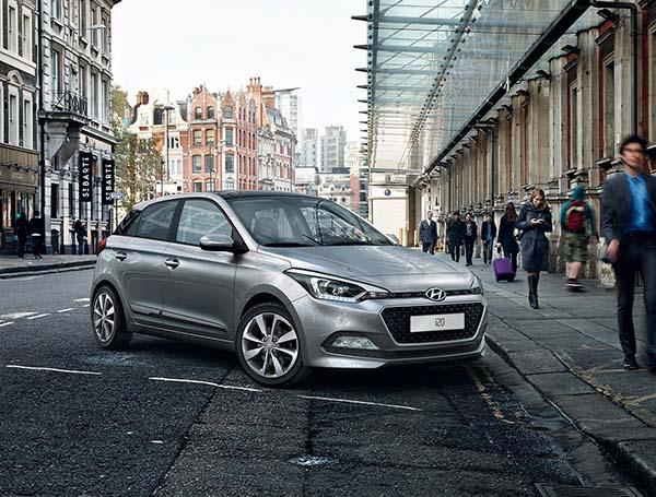 Hyundai i20 Dizel Elite modeli satışa sunuldu