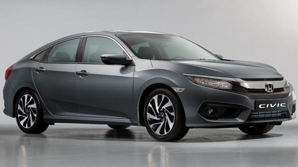 Honda 100 milyonuncu otomobilini üretti