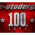 e-otodergi 100