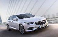 Yeni Opel Insignia Grand Sport 2017 modeli