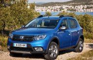 Yeni Dacia Sandero 2017 fiyat listesi
