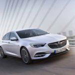 Opel 2017 yenilikleri