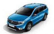 Yeni Dacia Logan MCV Stepway hazır
