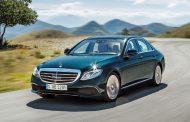 Mercedes-Benz E 180 1.6 lt satışa sunuldu