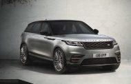 Range Rover Velar yüzünü gösterdi
