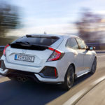 Yeni Honda Civic Hatchback RS 2017