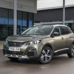 Yeni Peugeot 3008 Car of the Year 2017