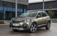 Yeni Peugeot 3008 Car of the Year 2017 seçildi