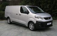Yeni Peugeot Expert 2017 satışa sunuldu