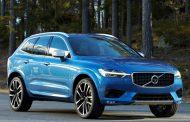 Yeni Volvo XC60 2017 Cenevre'de tanıtıldı