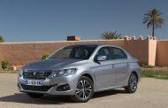 Yeni yüzlü Peugeot 301 fiyat listesi