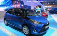 Yeni Toyota Yaris Autoshow 2017'de