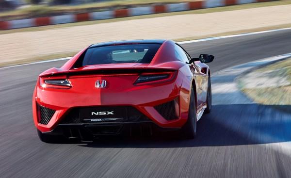 Honda_NSX_2017_arka