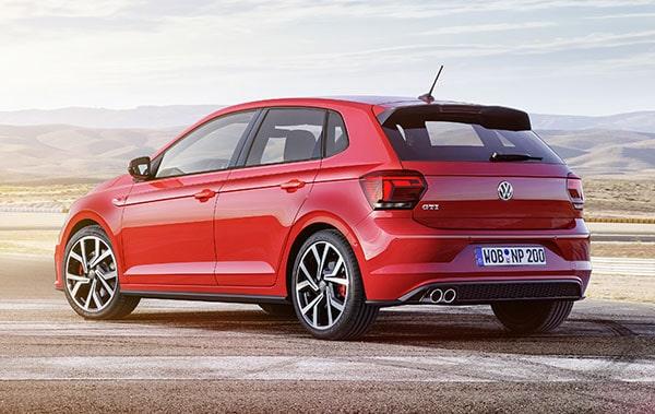 Yeni Volkswagen Polo 2017 fiyat