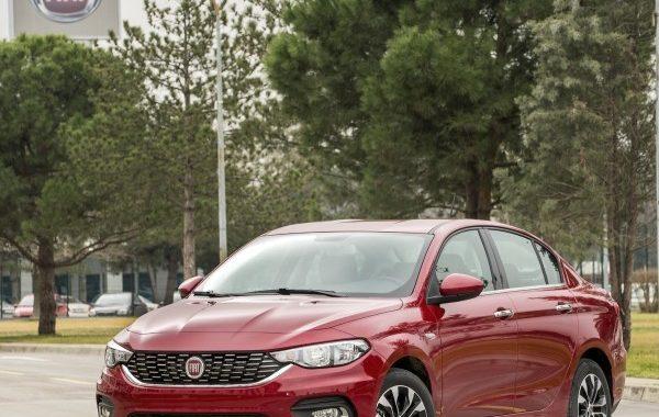 Türkiye'nin en çok satılan 10 otomobili