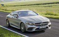Yeni Mercedes-Benz S Serisi Coupe bayilerde