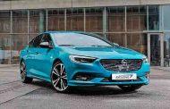 Opel Insignia Exclusive satışa sunuldu