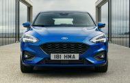 Yeni Ford Focus 2018