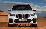 Yeni BMW X5 hazır