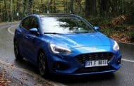 Yeni Ford Focus fiyat listesi