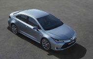 Yeni Toyota Corolla Sedan Hibrit 2019 yüzünü gösterdi