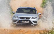 SEAT Ateca 1.6 dizel otomatik Türkiye'de
