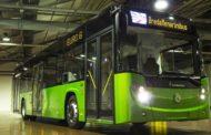 Karsan'dan Roma'ya 227 Menarinibus Citymood
