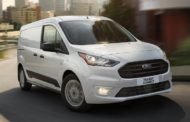 Yeni Ford Transit Connect-Tourneo Connect