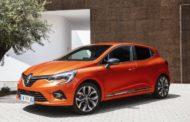Yeni Renault Clio test sürüşü